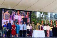 เมื่อวันเสาร์ที่ 30 มีนาคม 2562 คณะข้าราชการทีมประเทศไทยร่วมพิธีเปิดงานเทศกาลไทย Thailand Grand Festival 2019 ณ […]