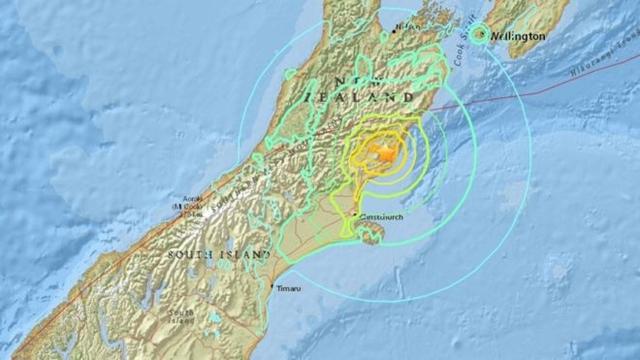 เรียน นักเรียนทุนรัฐบาลที่กำลังศึกษา ณ ประเทศนิวซีแลนด์ และผู้ปกครองทุกท่าน เนื่องจากเกิดแผ่นดินไหวที่มีขนาดรุนแรงถึง 7.4 บนเกาะใต้ของนิวซีแลนด์ ตรงบริเวณห่างจากเมืองไครสต์เชิร์ช ราว […]