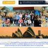 เมื่อวันที่ 12-13 มกราคม 2563 อัครราชทูตที่ปรึกษา (ฝ่ายการศึกษา) และเจ้าหน้าที่สนร.ออสเตรเลีย ได้จัดกิจกรรมประชุมและตรวจเยี่ยมนักเรียนทุนรัฐบาลที่กำลังศึกษา ณนครซิดนีย์ เพื่อติดตามความก้าวหน้าในการเรียน […]